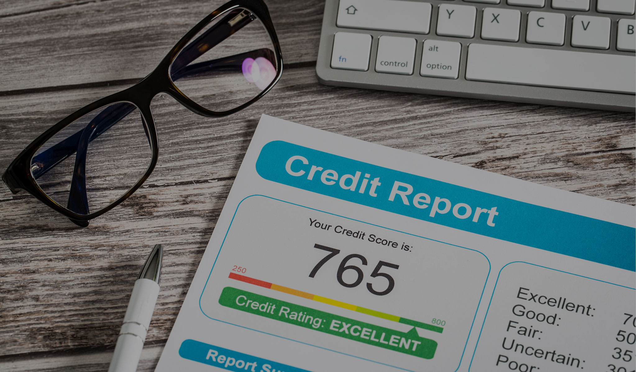 How to Raise Your Credit Score by 200 Points in 5 Simple Steps
